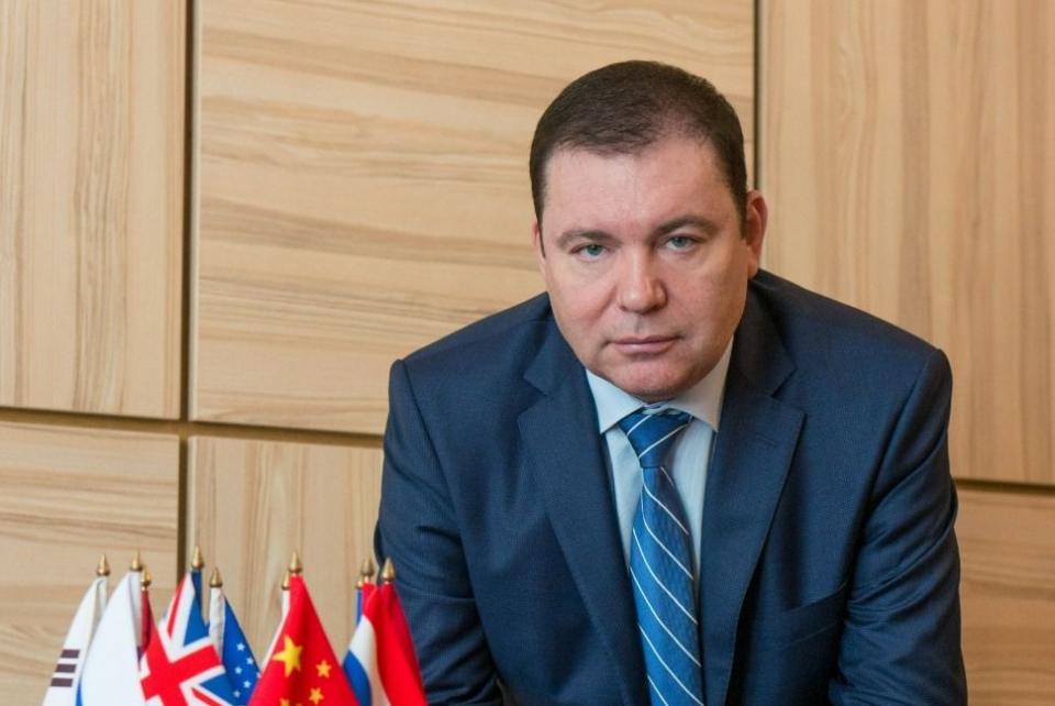 В Приморье на новый срок выбрали старого президента