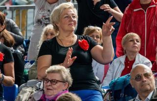 Фото: mos.ru   Для работающих пенсионеров ввели три новые выплаты