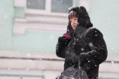 Фото: Татьяна Меель   В Приморье похолодает сразу на 10 градусов