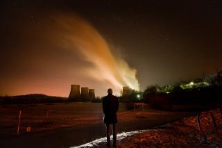 Часть Владивостока останется без электроэнергии до вечера