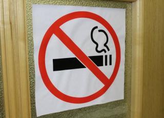 Россиянам запретят курить в еще одном месте