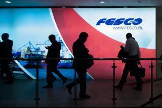 Арабская компания может выкупить акции транспортной группы FESCO