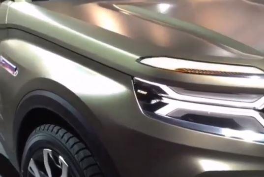 «Это просто космос»: приморец показал жителям края новое отечественное авто