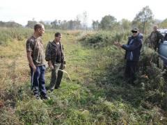Фото: 25.мвд.рф   Жителю Уссурийска грозит до 10 лет тюрьмы за изготовление наркотиков