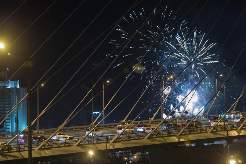 Жириновский потребовал отменить новогодние каникулы в России