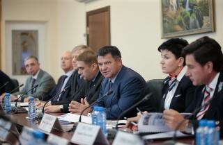 Андрей Тарасенко предложил построить новый мост во Владивостоке