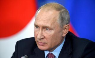Фото: пресс-служба Кремля   «Они просто сдохнут»: Путин сделал громкое заявление