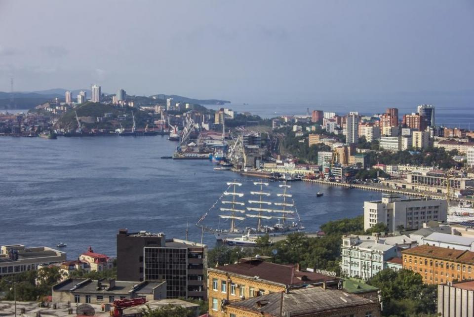 Владимиру Путину доложат о плюсах переноса столицы ДФО во Владивосток до 1 декабря