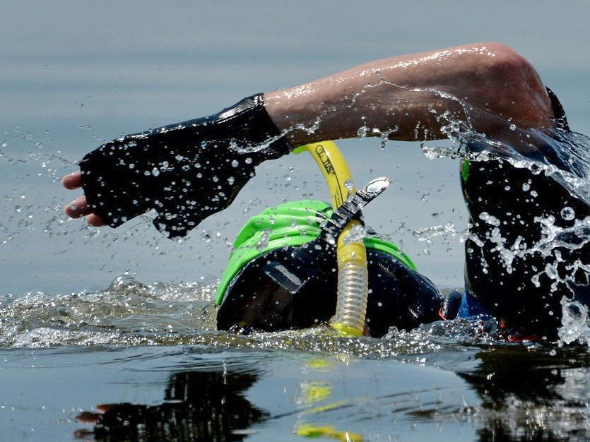 В Приморье планируют провести один из этапов Кубка России по плаванию