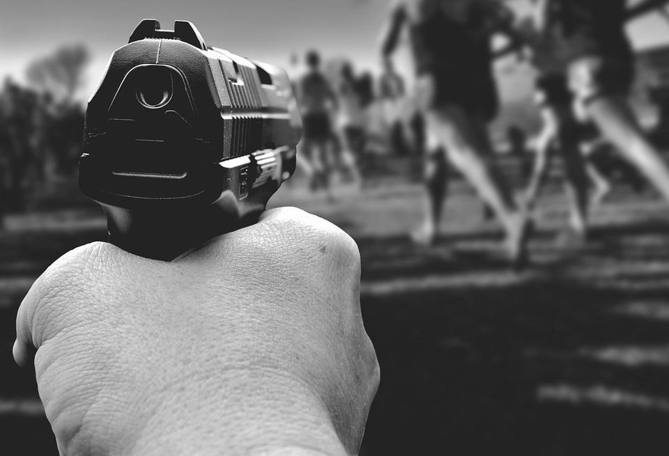 10 советов, как вести себя в случае вооруженного нападения в школе