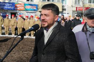 Фото: предоставлено С.Бочиным | Сергей Бочин: «Владивосток – наш город, нам здесь жить»