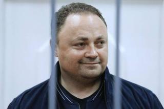 Генпрокуратура утвердила обвинительное заключение по делу Игоря Пушкарева