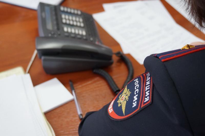 Во Владивостоке полицейские нашли пропавшую девочку