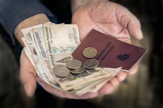 Фото: PRIMPRESS | Госдума рассмотрит варианты индексации пенсий работающим пенсионерам
