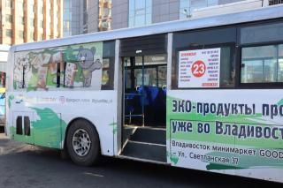 Фото: PRIMPRESS / Софья Федотова | Во Владивостоке пресекли нарушения в общественных местах (фото)