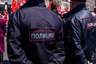 Во Владивостоке бомж обворовал кафе