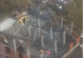 Обрушившееся во Владивостоке здание строилось с нарушениями