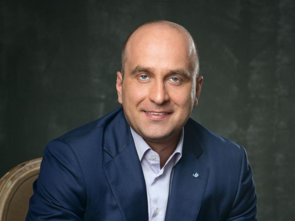 «Партия роста» выдвинет своего кандидата на выборы губернатора Приморья