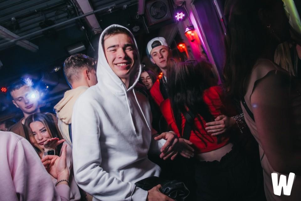 Топ 10 «пьяных» баров Владивостока