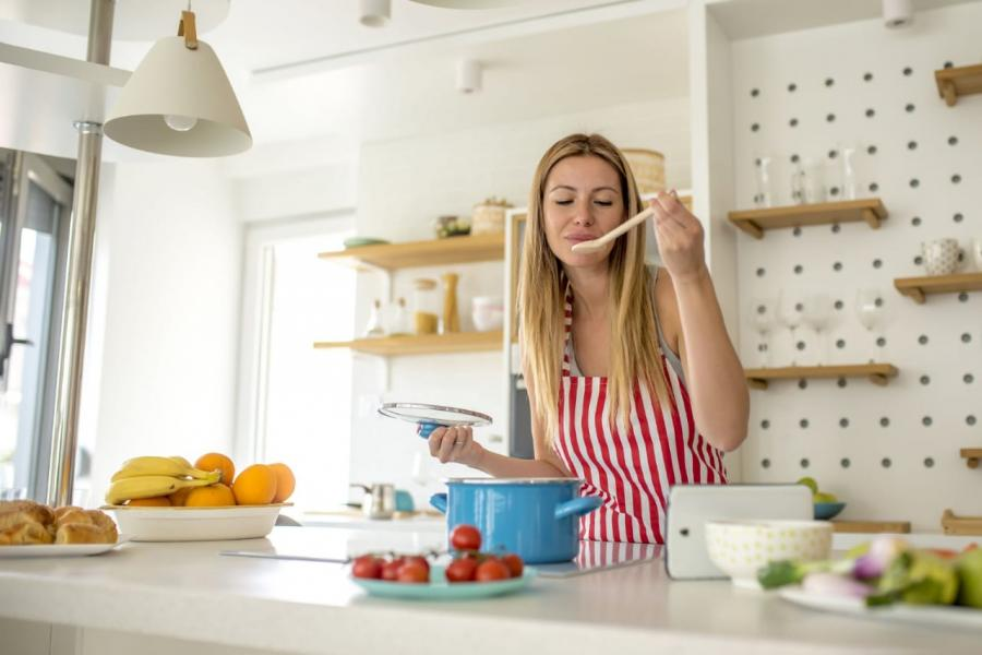 5 опасных «кухонных» ошибок