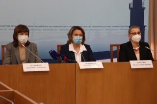 Фото: Екатерина Дымова / PRIMPRESS | COVID-госпитали Приморья переполнены