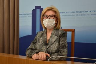 Фото: Ульяна Бойцова | Татьяна Потапова: «Цифровой сертификат» – это возможность бесплатно повысить свою квалификацию»