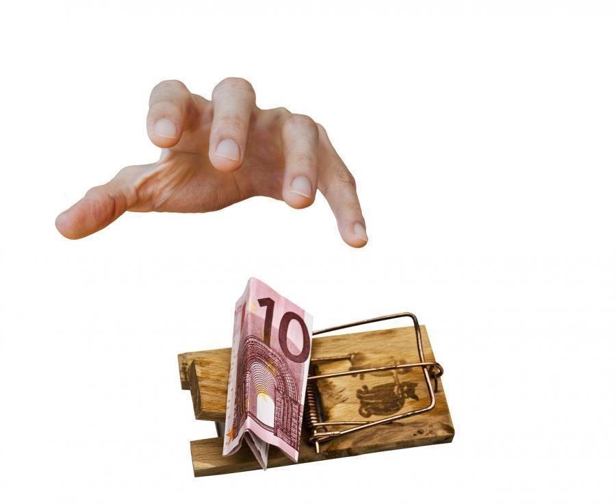 «Деньги станут дороже». Центробанк разрушит планы многих россиян