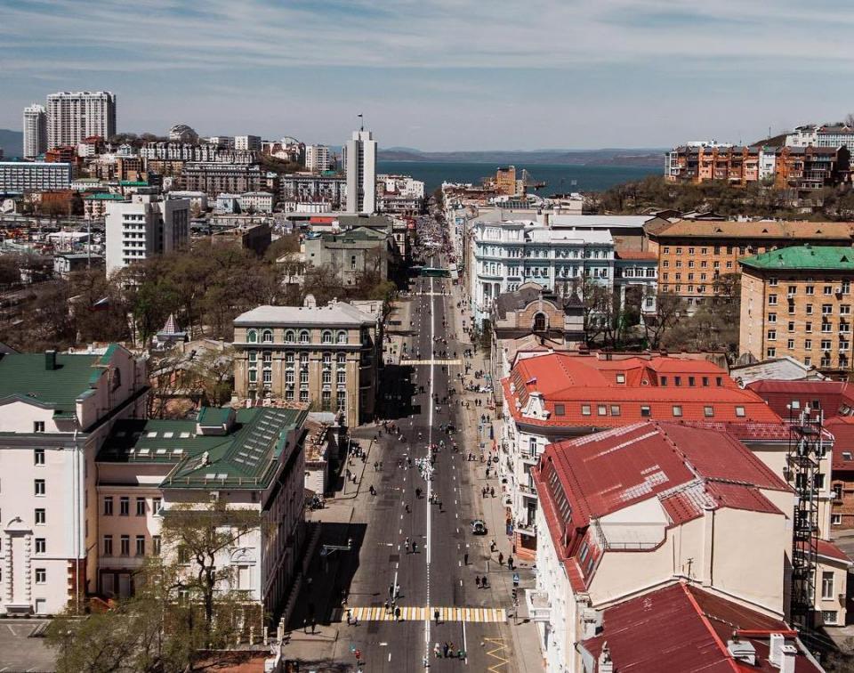 Тест PRIMPRESS: город, которого нет