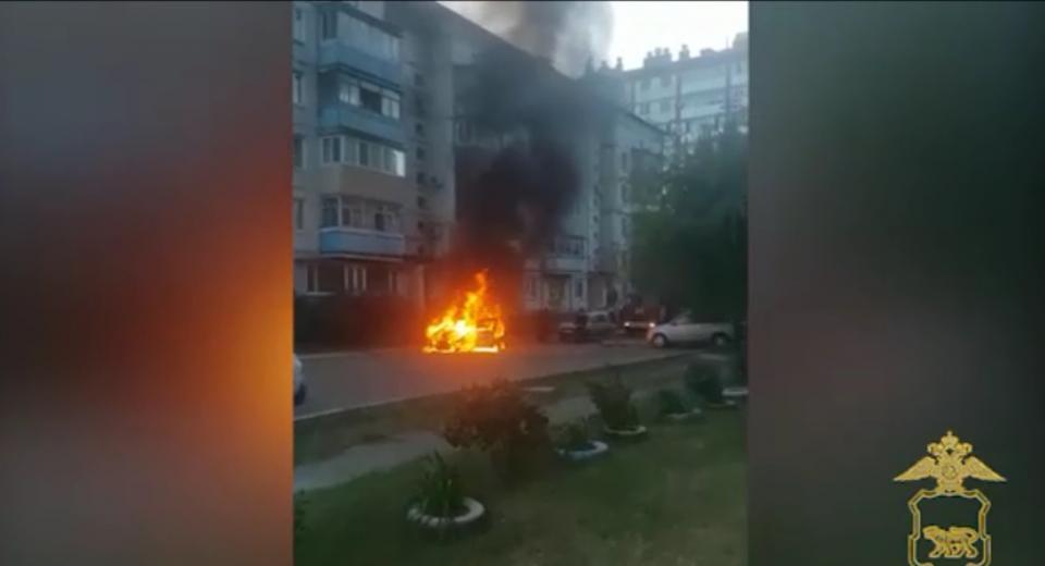 Ревнивый поджигатель из Уссурийска рискует ближайшие годы провести в тюрьме