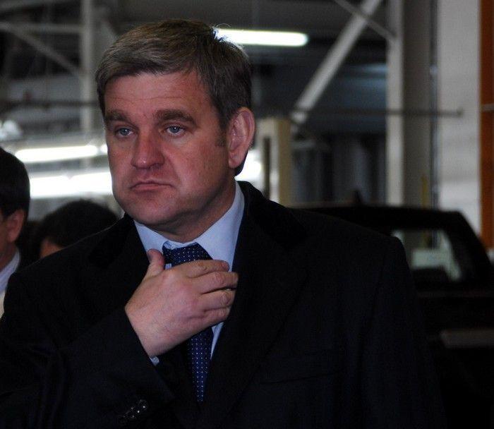 Дарькин скупает активы Дремлюги