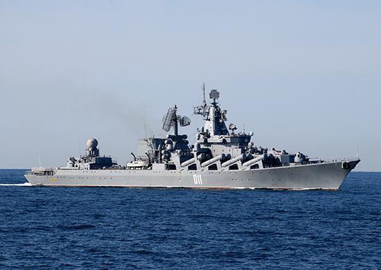 Жители Поднебесной смогут погулять по боевым кораблям ТОФ