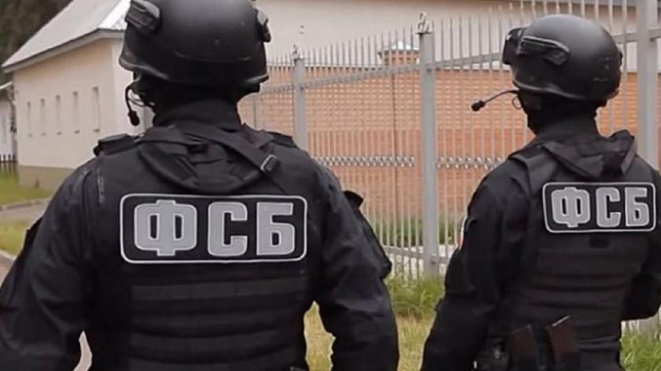 В Приморье ФСБ накрыла наркобаронов