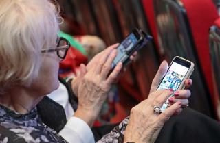 Фото: администрация Приморского края | ПФР уточнил, кто из пенсионеров не получит прибавку в 3000 рублей