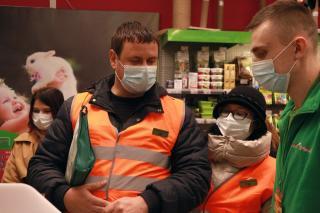 Фото: PRIMPRESS | «Как надо»: административная комиссия узнала, где соблюдают санитарные нормы