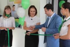 Сбербанк открыл для жителей Приморья второй центр ипотечного кредитования