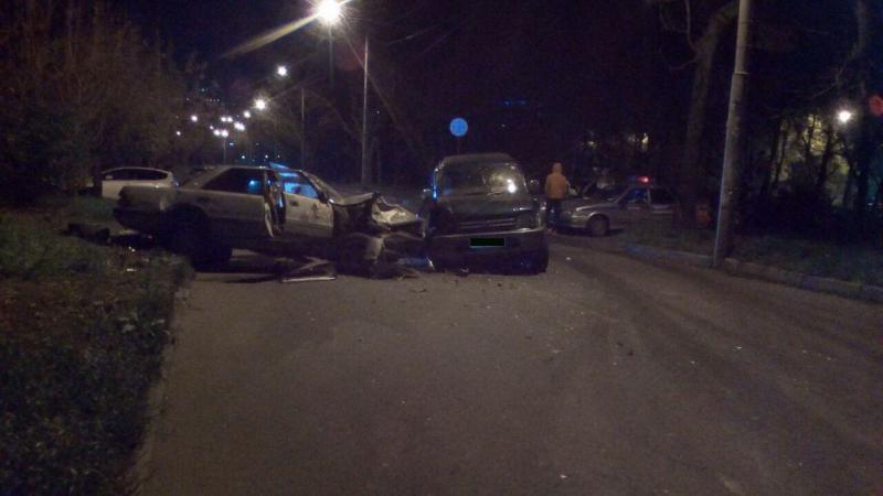 Родителей подростка, устроившего ДТП во Владивостоке, привлекут к ответственности