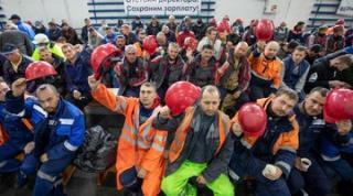 Фото: пресс-служба ВМТП | Кухарук не будет возвращать деньги портовиков