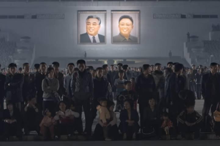Столичные кинотеатры отказались демонстрировать документальный фильм оКНДР