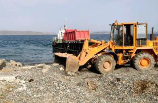Фото: КГУП «Приморский экологический оператор»   В Приморье ликвидировали более десяти свалок