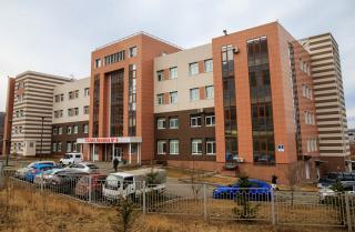 Фото: primorsky.ru | В Приморье поликлиники перешли на особый режим работы
