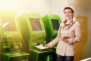 Фото: Сбербанк   Большинство клиентов отметили улучшение качества работы Сбербанка