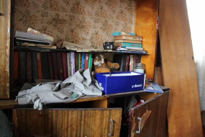 Эвакуация жильцов обрушающегося дома началась вУссурийске