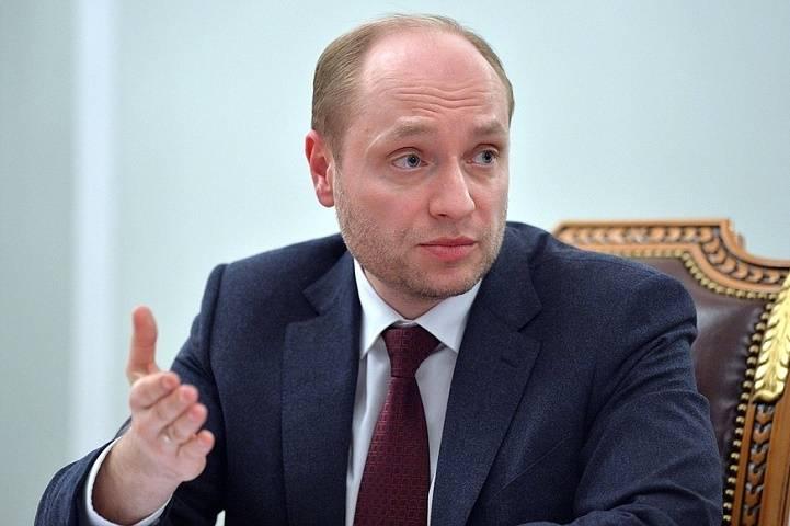 Галушка: инвесторы планируют вложить вТОР Приморья 260 млрд руб.