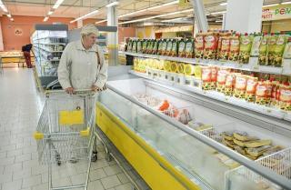 Фото: primorsky.ru   В приморских супермаркетах «Реми» действует скидка 40% на домашнюю кухню «Реми»