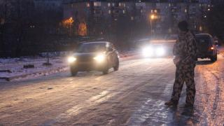 Фото: PRIMPRESS | Дождь и снег ожидаются в Приморье в ближайшие сутки