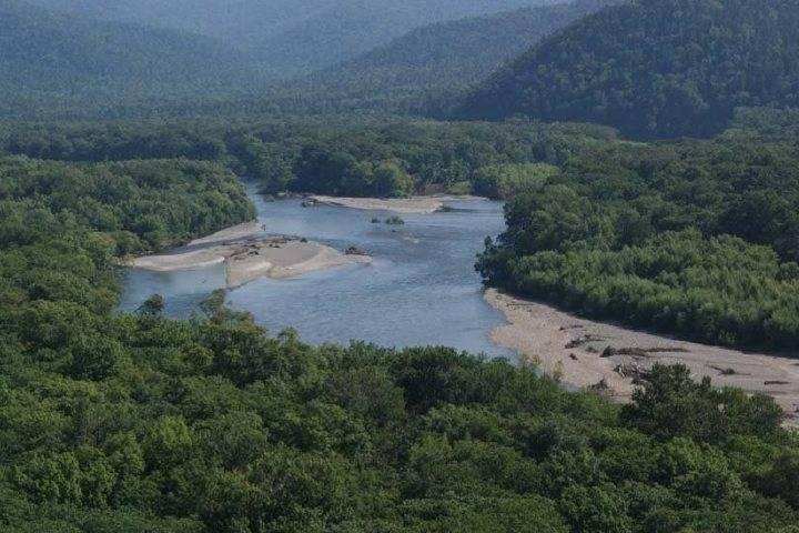 Попрограмме «дальневосточный гектар» раздают земли заповедников