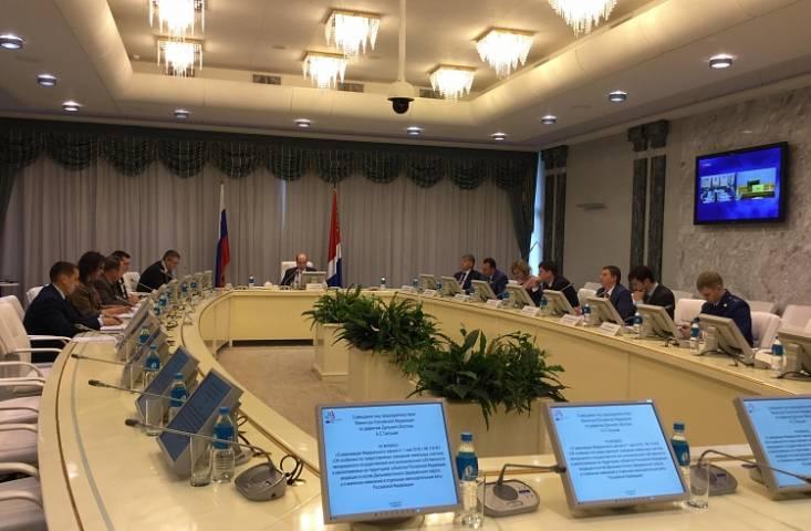 Инвесторы готовы вложить 243 млрд руб. вСвободный порт Владивосток