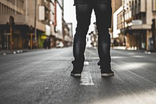 Фото: pixabay.com | Жителю Приморья отрезало ногу во время прогулки