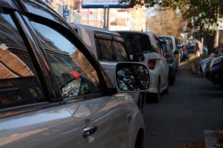 Фото: PRIMPRESS | «Так тебе и надо, нытик»: водителю из Владивостока устроили травлю в соцсетях
