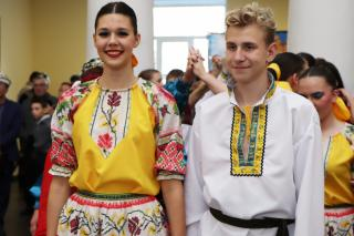 Фото: Екатерина Дымова / PRIMPRESS | В Приморье запишут 25 подкастов на тему укрепления межнациональных отношений